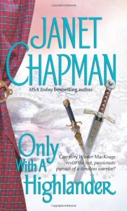 Highlander Series #5